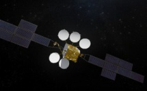 Eutelsat commande deux satellites à  Airbus Defence & Space