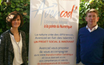 Avencod s'implante en Provence et transforme le handicap en solutions IT