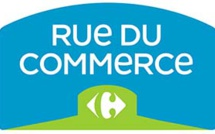 Shopinvest va racheter le site Rue du Commerce à Carrefour