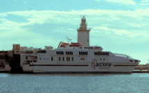 Rififi on the Strait of Gibraltar