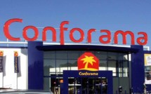 Conforama va s'implanter en Turquie
