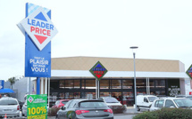 Casino cède 567 magasins Leader Price à leur concurrent Aldi France