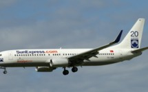SunExpress lance un vol Francfort-Casablanca