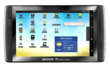 Archos supprime un quart de ses effectifs