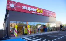Carrefour s'offre Supersol