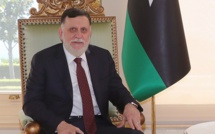 Le chef du gouvernement d'accord national libyen va quitter ses fonctions