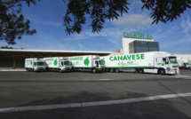 Salade2Fruits reprend le groupe aubagnais Canavese