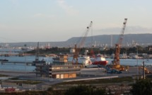 L'Italie financera la modernisation du port d'Augusta