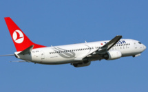 Turkish Airlines ouvre un Aqaba - Istanbul