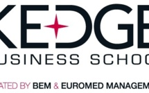 "KEDGE Business School une nouvelle école ""mondiale"""