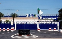 Michelin se retire d'Algérie et se restructure en France