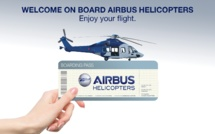 Eurocopter devient Airbus Helicopters