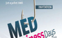Les Med Business Days en novembre 2014 à Marseille