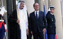 La France et l'Arabie s'accordent pour armer le Liban