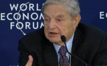 Georges Soros au capital de Banco Santander