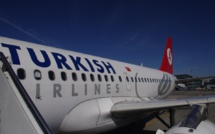 Turkish Airlines va embaucher 2 500 personnes en 2015