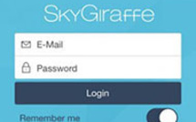 La start-up SkyGiraffe lève 3 M$