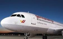 Crash d'un Airbus de Germanwings près de Barcelonnette