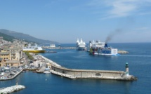 L'Europe soutient le projet d'extension du port de Bastia