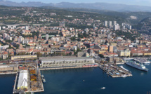 "Le ""Gateway Projekt"" poursuit le développement du port de Rijeka"