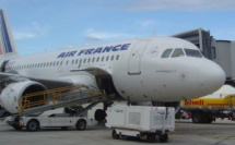 Air France amorce une lente descente aux enfers