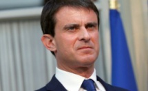 Léger remaniement du gouvernement Valls