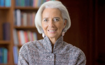 Christine Lagarde encourage les réformes en Tunisie