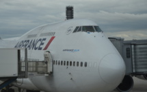 Trois syndicats d'Air France appellent à la grève le 5 octobre 2015