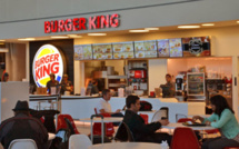 Burger King France va avaler Quick en France