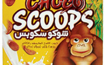 Kellogg s'empare de l'Egyptien Mass Food Group