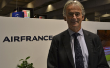 La direction d'Air France gagne en justice contre ses pilotes