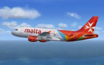 Alitalia en négociations exclusives pour reprendre Air Malta