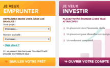 Prêt d'Union devient Younited Credit