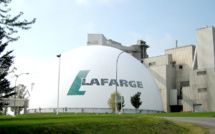 Lafarge financeur indirect de Daech